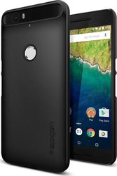 Spigen Thin Fit Black (Huawei Nexus 6P)