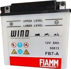 Fiamm Wind 8Ah (FB7-A)