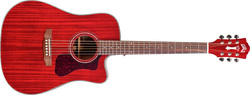Guild D-120CE Dreadnought Westerly Cherry