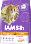 Iams Kitten-Junior Chicken 10kg