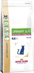 Royal Canin Urinary S/O Olfactory Attraction 1.5kg