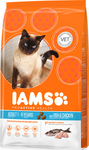 Iams Adult Ocean Fish & Chicken 15kg