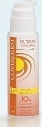 Coverderm Filteray Body Plus Milk SPF10 150ml