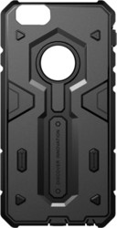 Nillkin Hard TPU Defender Black (iPhone 6/6s Plus)