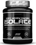 XCore 100% Whey Hydro Isolate SS 900gr Φράουλα