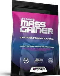 XCore Xtreme Mass Gainer SS 2722gr Βανίλια