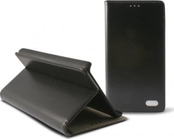Ksix Stand Book Black (iPhone 5/5s/SE)