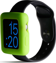 Boompods Boomtime Green (Apple Watch 42mm)