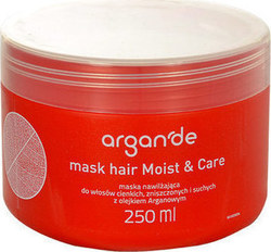 Stapiz Argan De Moist & Care Mask for All Hair Types 250ml