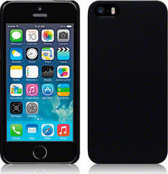 Terrapin Hybrid Rubberised για Apple iPhone 5/5S Black