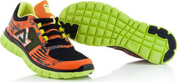 Acerbis Corporate Running Shoes Orange/Black