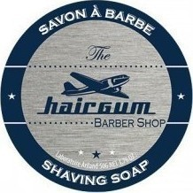 Hairgum Barber Shop Shaving Soap 50gr
