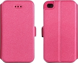 iSelf Book Pocket Samsung A5 6 2016 Pink
