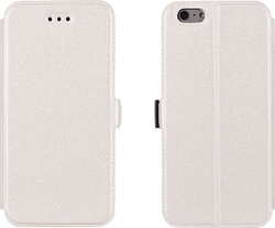 iSelf Book Pocket Huawei P9 Lite White