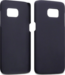 iSelf Hard Back Cover Samsung S7 Black
