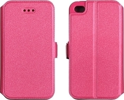 iSelf Book Pocket Apple Iphone 5 5s 5se Pink
