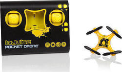 txJuice Pocket Drone Mini-Quadcopter with Pocket charging case TX-1022