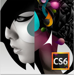 Adobe Photoshop CS6 Design