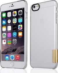 Baseus Ultra-thin Sky Case / 6s Gold (iPhone 6/6s)