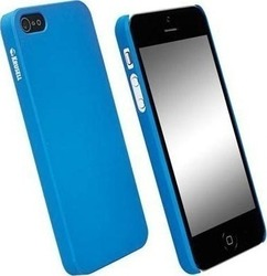 Krusell Back Cover Faceplate Colorcover Blue (iPhone 5/5s/SE)
