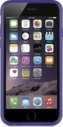 Belkin Grip Case for Purple (iPhone 6/6s)