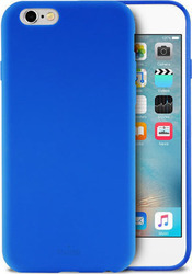Puro Icon Cover Blue (iPhone 6/6S)