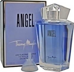 Mugler Angel Refillable Eau de Parfum 100ml