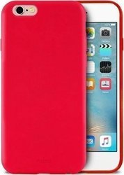 Puro Icon Cover Red (iPhone 6/6S)