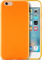 Puro Icon Cover Orange (iPhone 6/6S)