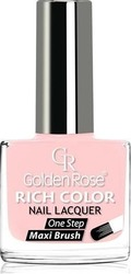 Golden Rose Rich Color Nail Lacquer 66