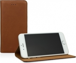 CASEual Leather Slim Italian Brown (iPhone 6/6s)