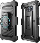 Supcase Unicorn Beetle Pro Black (Galaxy S6 Edge)