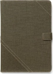Zenus Masstige Cambridge Diary Khaki (iPad Air)