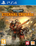 Warhammer 40.000 Eternal Crusade PS4