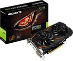 Gigabyte GeForce GTX1060 6GB (GV-N1060WF2OC-6GD)