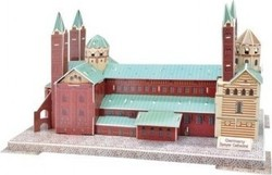 Speyer Cathedral 41pcs (2801Τ) OEM