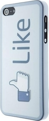 NortonLine Faceplate Like (iPhone 5/5s/SE)
