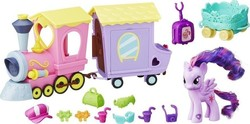 Hasbro My Little Pony Explore Equestria Friendship Express