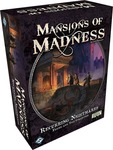 Fantasy Flight Mansions of Madness 2nd Edition: Recurring Nightmares