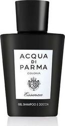 Acqua di Parma Colonia Essenza Shower Gel 200ml