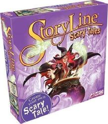 Asmodee Storyline: Scary Tales