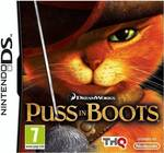 DreamWorks Puss in Boots DS