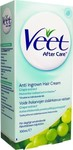 Veet After Care Anti Ingrowing Hair Cream 100ml