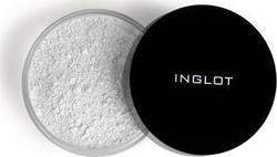 Inglot Mattifying Loose Powder 31 2.5gr