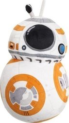 STAR WARS THE FORCE AWAKENS - BB-8 PLUSH TOY (17cm)