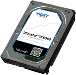 Hitachi Ultrastar 7K6000 2TB