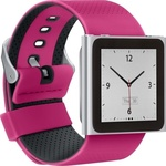 Belkin FlexWear Pink (iPod Nano 6th Gen)