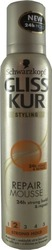 Schwarzkopf Gliss Kur Repair Mousse 200ml
