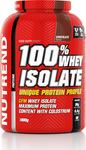 Nutrend 100% Whey Isolate 1800gr Σοκολάτα