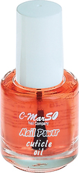 C MarSo Cuticle Oil 15ml